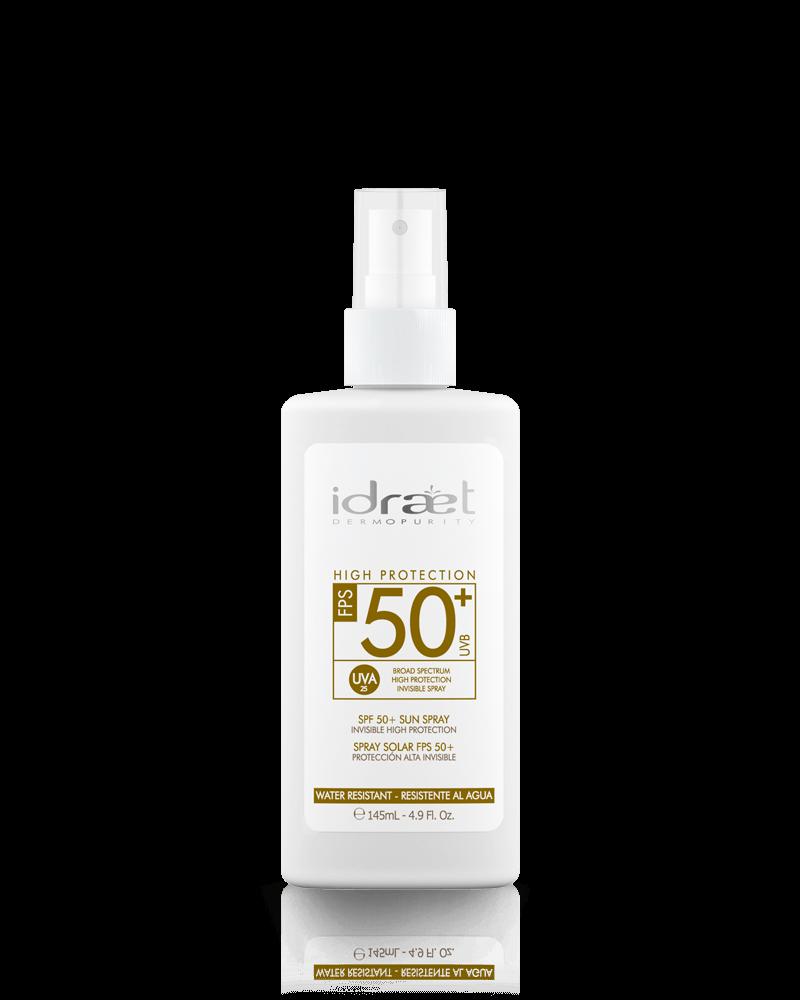 Spray Solar SPF 50+ (SPF 72)
