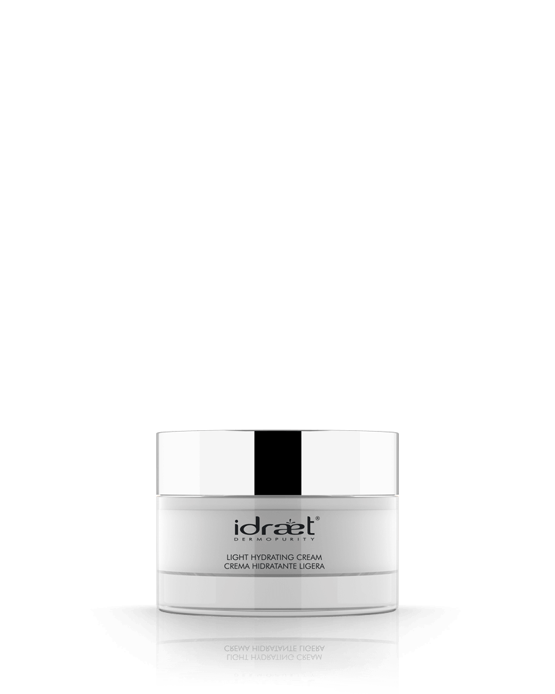 Light Hydrating Cream